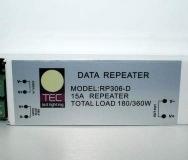 LED-Data-Repeater