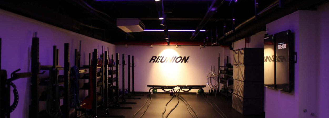 RE:UNION Training - Potts Point