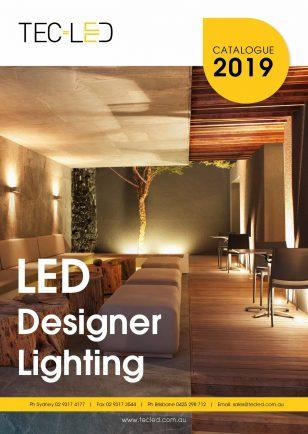 TecLED Catalogue 2019